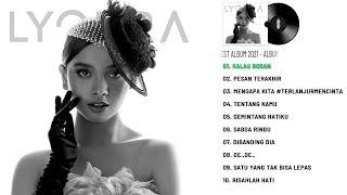 L Y O D R A (FULL ALBUM) - LAGU INDONESIA TERBARU 2021