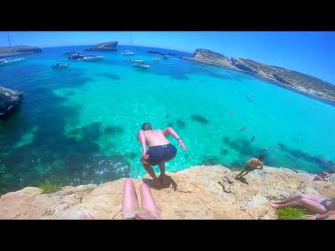 Best of Comino Island Malta