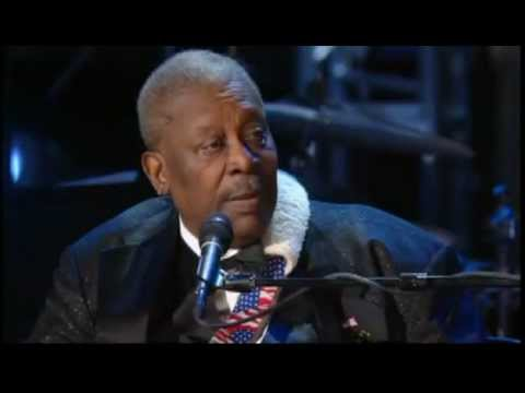 B.B.KING | Live by Request, New York (United States, 2003)