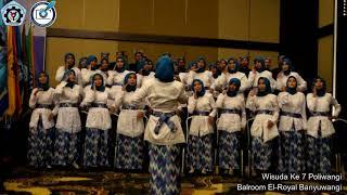 Konco Mesra - Nella Kharisma Cover (Padus Poliwangi)