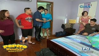 Pepito Manaloto: Ang mga bisita ni Pepito