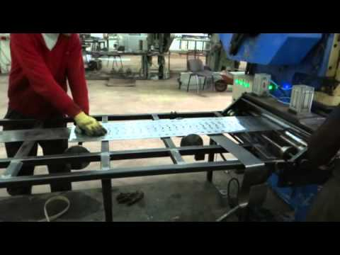 Изготовление кабельных лотков и аксессуаров