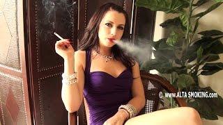 vuclip smoking fetish