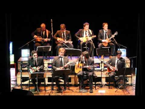 Sinfonico Honolulu : ukulele orchestra - Sympathy For The Devil