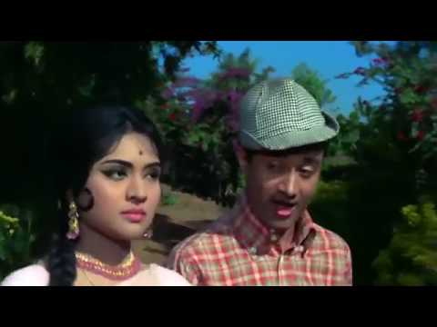 Aasman Ke Niche Hum Aaj Apne Pichhe Jewel Thief 1967