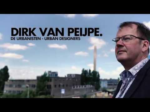 Entrepreneurial & innovative Rotterdam, 3/5: DE URBANISTEN