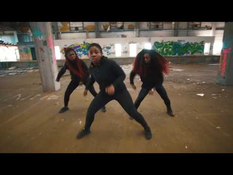GB - Under Lover (Dance Video) PAG  DANCERS