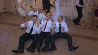 Skrót wesela na wesoło