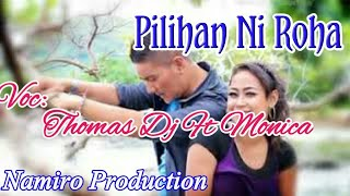 Lagu Tapsel Terbaru Pilihan Ni Roha Voc. Thomas Dj Ft Monica