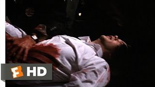 Bob Roberts (7/10) Movie CLIP - Bob Is Shot (1992) HD