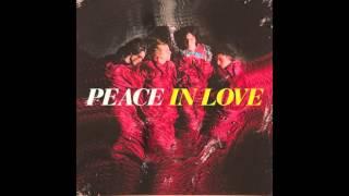 Peace - Scumbag
