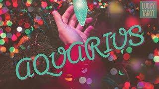 Aquarius Dec 15-30 Waiting to hear from your soulmate again!