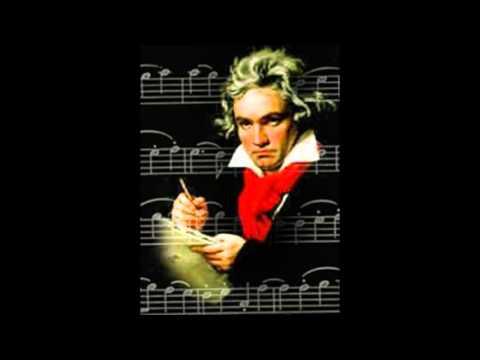 Ludwig van Beethoven  Romance cantabile in E minor, Hess 13