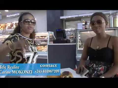 Dans la 7e Épisodes Carine Mokonzi la baronne abuakisi Dubai