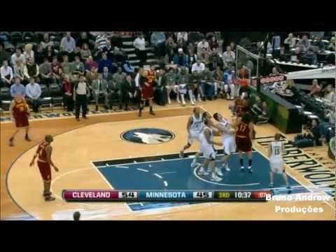 Kyrie Irving Mix Rookie 2012 -