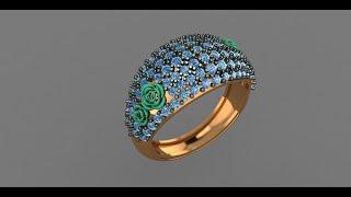 Gold Round Ring Design Ideas Big Gold Rings Design Part 45 Ruslar Me