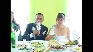Приколы на свадьбе
