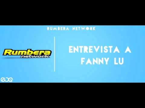 Entrevista/Interview: Fanny Lu (Rumbera Network)