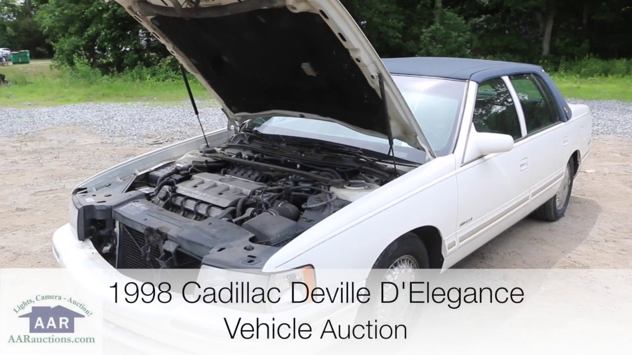 hight resolution of 1998 cadillac deville d elegance for sale