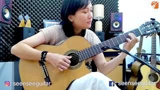 Lagu Anak - Burung Kutilang - See N See Guitar