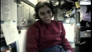 STS-87 Day 15 Highlights