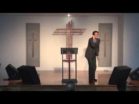 El Evangelio, Conversión y la Evangelización Pastor Joselo Mercado