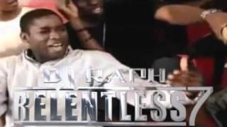 50 Cent, Nicki Minaj, Wiz Khalif, Mavado + Giggs - DJ Raph Relentless 7 Hip Hop + RnB MiniMix 2 ARD!