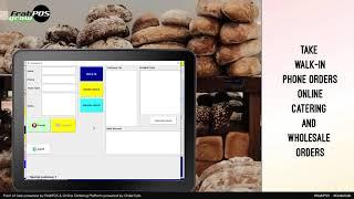 Bakery Pos Software