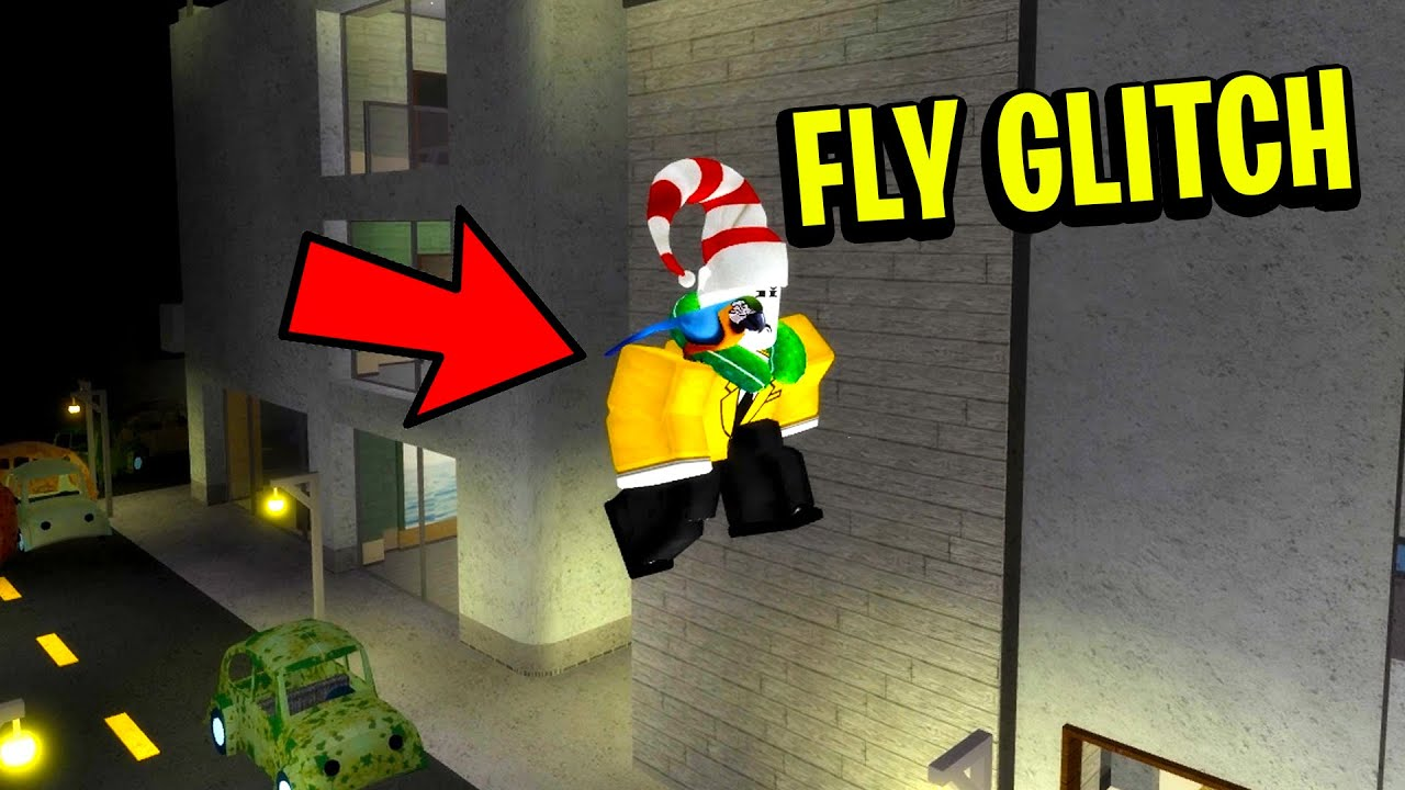 Roblox Fly Hack 2019 Piggy Fly Glitch Youtube