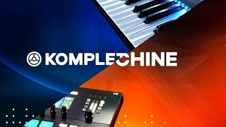 Add any Plugin Preset Ensemble or Library to Komplete Kontrol or Maschine 2 - Part 1 Plugins