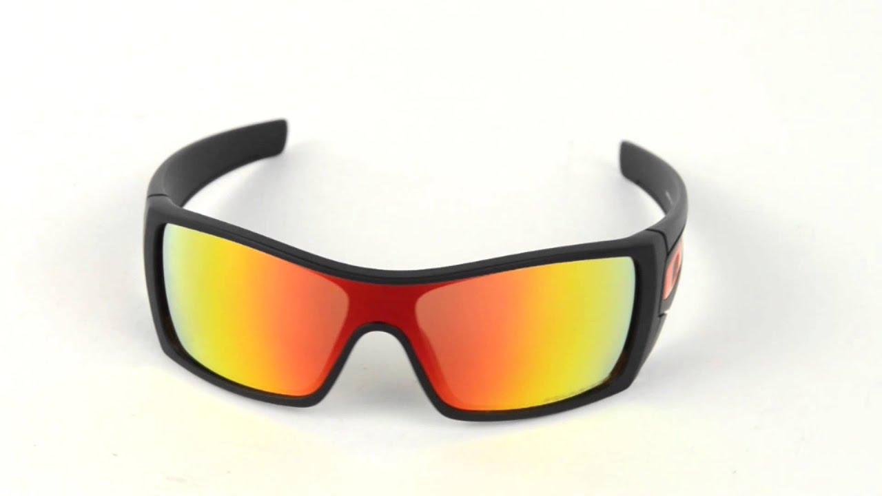 a34e9826de Oakley Batwolf Sunglasses - Polarized