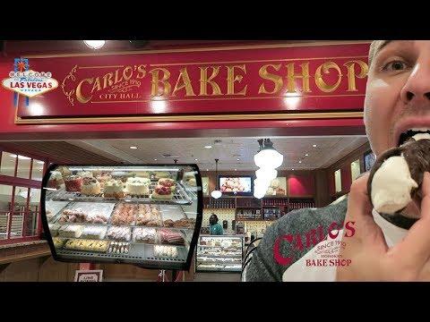 Carlo's Bakery Las Vegas (The Grand Canal Shoppes) The Venetian