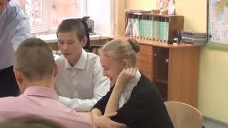 #ВМЕСТЕ ЯРЧЕ и #Российскийучебник Урок экологии и энергосбережения в 9 классе 2