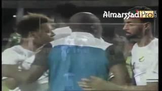 أهداف مباراة الكاميرون 2 - 1  الغابون مباراة ودية 06/09/2016