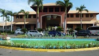 2015 12 Dominikana - Punta Cana  - Ocean Blue & Sand Hotel - polski PL
