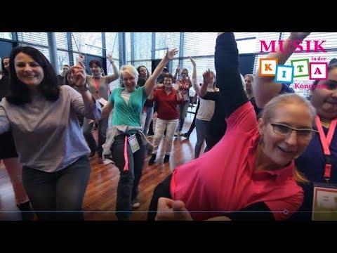 Musik in der Kita Kongress 2017