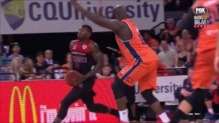 Nick's top 5 Perth Wildcats plays of the week - Semi Finals