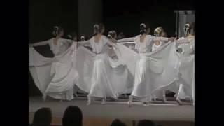 Baruch Adonai-Worship Dance Messianic Praise Restored to Glory Dance Ministry-