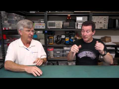 EEVblog #818 - Embedded Electronics With Jack Ganssle