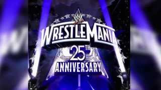 "WWE: Wrestlemania 25/26 DVD Theme ""Ezee Does It"" Download"