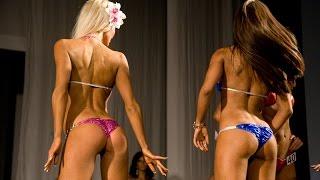 Фитнес бикини мотивация для тренировок! Классный ролик!