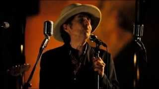 Bob Dylan & His Band - All Or Nothing At All (Live) - 2015.10.05