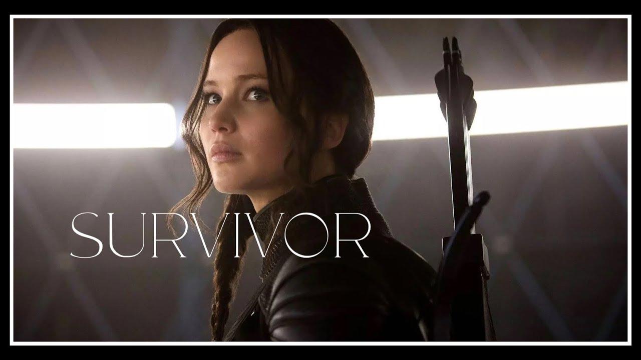 Download The Hunger Games - Survivor