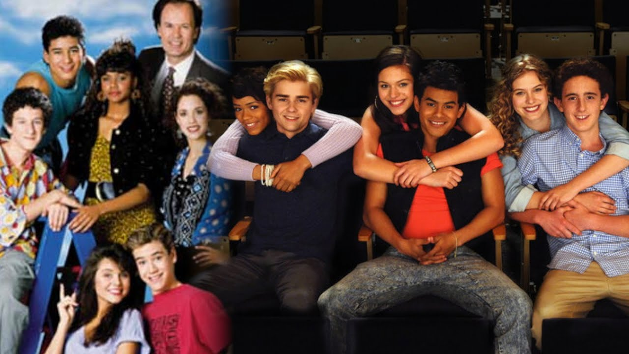 The Unauthorized Saved By The Bell Recap Best Quotes And Surprises