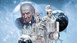 "Doctor Who - The Tenth Planet (""Coming Soon to DVD"" Trailer)"