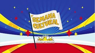 3ª SEMANA CULTURAL BITTENCOURT