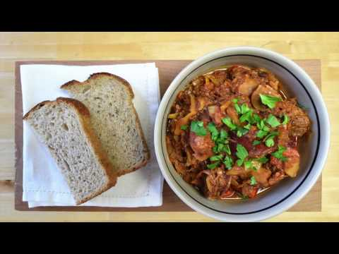 Bigos  - The Polish Chef