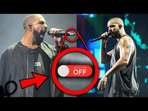 AUTO-TUNE STOPS WORKING, HE LEAVES EMBARRASSED... (Drake, Cardi B, Kendrick Lamar & MORE!)