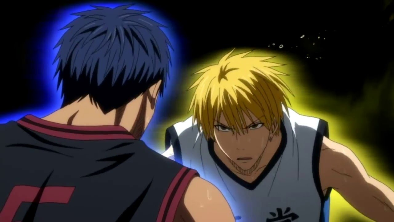 kise ryouta one for the zone amv youtube