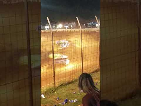 September 2, 2018 Cherokee Speedway Limited Sportsman Division feature